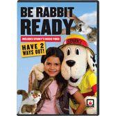 NFPA-VC111 Award Winner!* Sparky the Fire Dog: Be Rabbit Ready Video