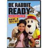 NFPA-VC111 Award Winner!* Sparky the Fire Dog: Be Rabbit Ready Video
