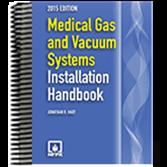 NFPA-MGHB(15) Medical Gas and Vacuum Systems Installation Handbook