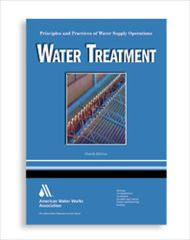 AWWA-1956 WSO: Water Treatment, Fourth Edition