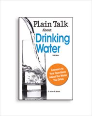 AWWA-20244 Plain Talk About Drinking Water, Fifth Edition