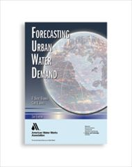 AWWA-20410 2008 Forecasting Urban Water Demand, Second Edition
