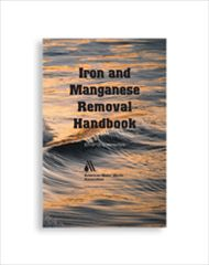AWWA-20440 1999 Iron and Manganese Removal Handbook