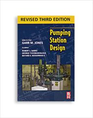 AWWA-20453 Pumping Station Design, Revised Third Edition