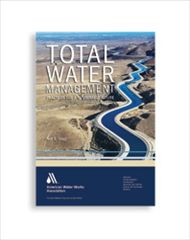 AWWA-20516 Total Water Management