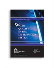 AWWA-20566 Water Quality in the Distribution System
