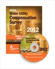 AWWA-60123 Water Utility Compensation Survey, Small and Medium Sized-Utilities
