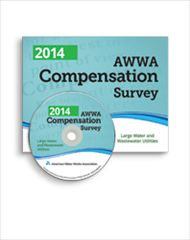 AWWA-60136 2014 Large Water and Wastewater Utilities: Compensation Survey