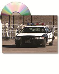 AWWA-64269 Water System Security: Distribution System Protection DVD