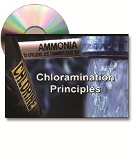 AWWA-64273 Converting Distribution Systems From Chlorine to Chloramines