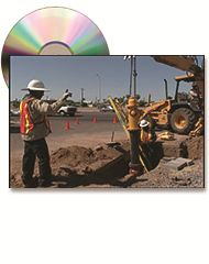 AWWA-64279 Repairing & Replacing Fire Hydrants DVD