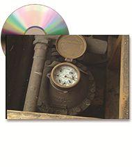 AWWA-64346 Service Meters DVD, AWWA Field Guide