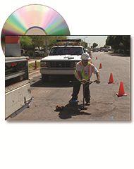 AWWA-64395 WSO: Maintaining Distribution and Storage Systems DVD