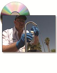 AWWA-64375 Maintaining Water Quality in the Distribution System DVD