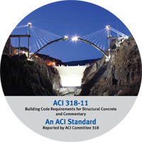 ACI-318-11CD Building Code Requirements for Structural Concrete and Commentary (Video Presentation)
