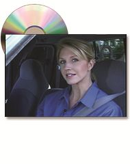 AWWA-64238 Utility Driver Safety DVD