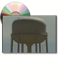 AWWA-64193 Elevated Water Storage Tanks: Maintenance, Safety, and Security