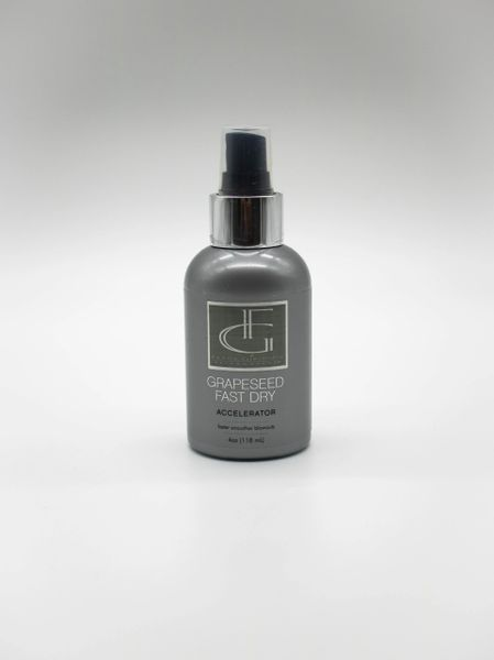 NEW! FG Platinum Grapeseed Fast Dry Accelerator, 4oz