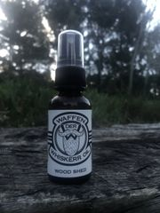 Wood Shed 1oz