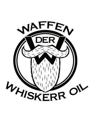 Waffen Der Whiskerr Oil