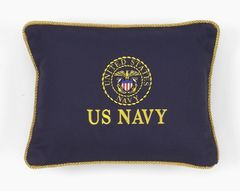 Item # P014 US Navy (With Seal)