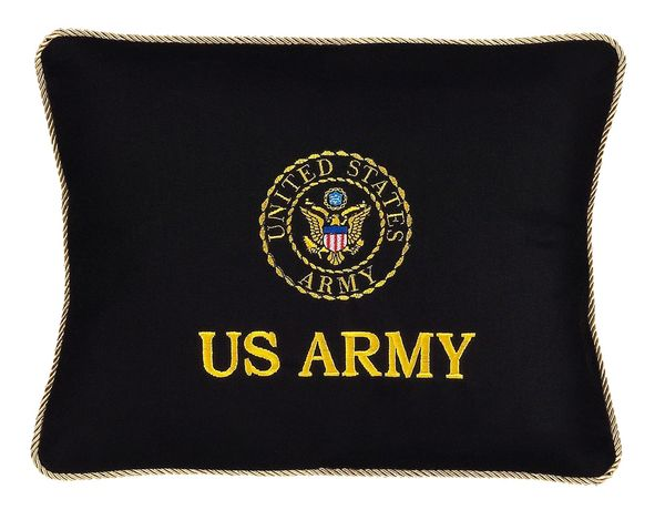 Item # P015 US Army (With Seal)