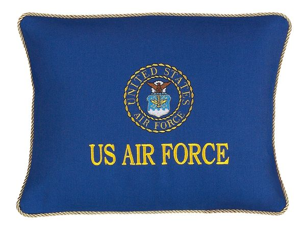 Item # P016 US Air Force (With Seal)