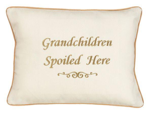 Item # P023 Grandchildren spoiled here.