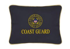 Item # P017 Coast Guard (With Seal)