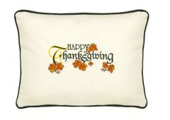 Item # P037 Happy Thanksgiving
