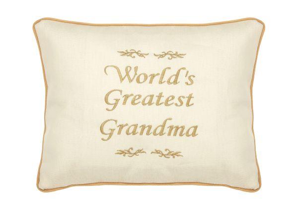 Item # P103 Worlds greatest Grandma.