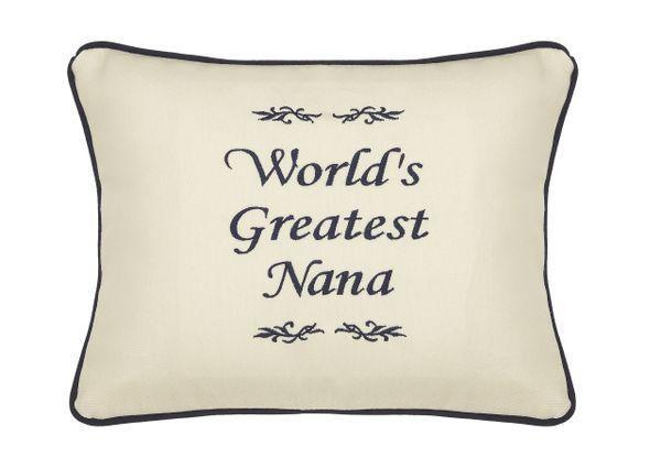 Item # P109 Worlds greatest Nana.