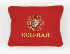 Item # P006 OOH-RAA (Marine Corp Seal)