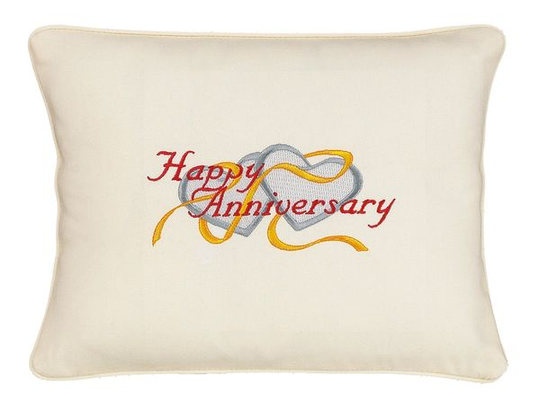 Item # P011 Happy Anniversary