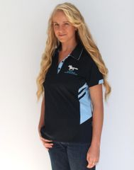 Ladies Summer Polo - NEW RANGE AVAILABLE!!!!!