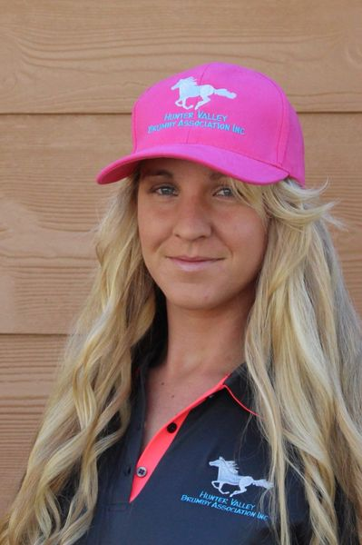 OUT OF STOCK - HVBA Cap - NEW COLOURS AVAILABLE!!!