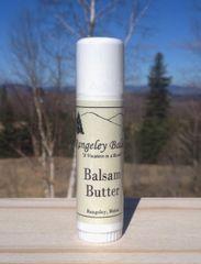 Balsam butter