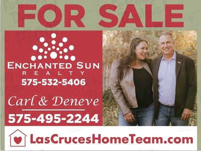 Las Cruces Home Team better home selling.