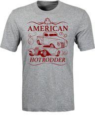 American Hotrodder