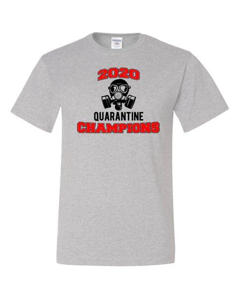 Quarantine Champions