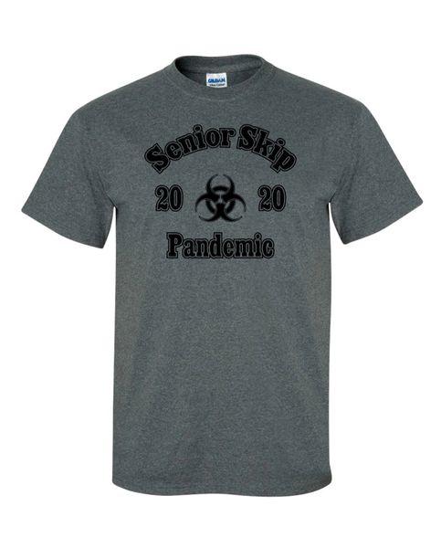 Senior Skip Pandemic