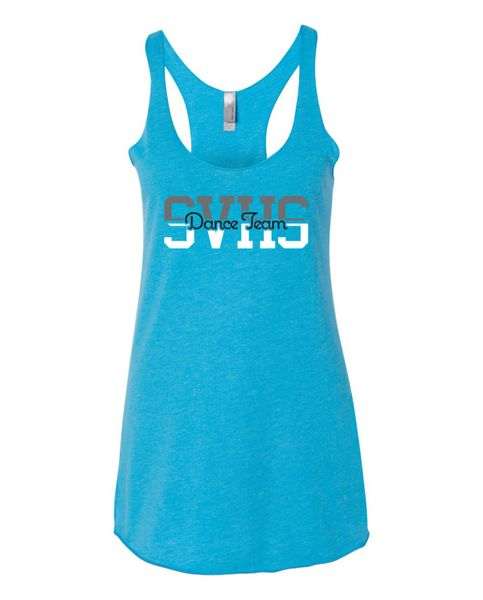 SVHS Wildfires Tank Top