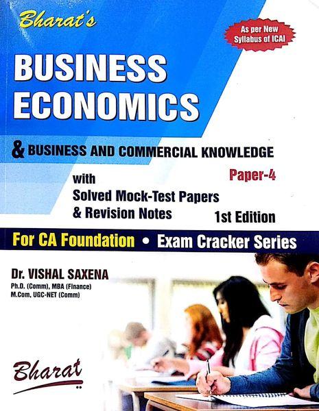 Economics custom papers