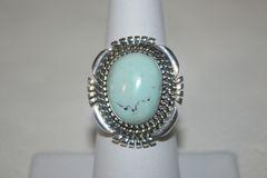Hachita Turquoise Ring - R98