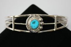 Turquoise Bracelet - BR2040