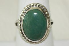 Ajax Mine Turquoise Ring - R2960