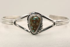 Boulder Turquoise Bracelet - BL4720
