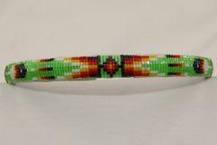 Navajo Beaded Hairband - HB1246