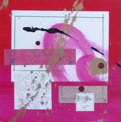 Pink Nimbus I
