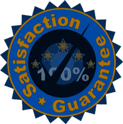 Satisfaction Guarantee Garage Door Seattle